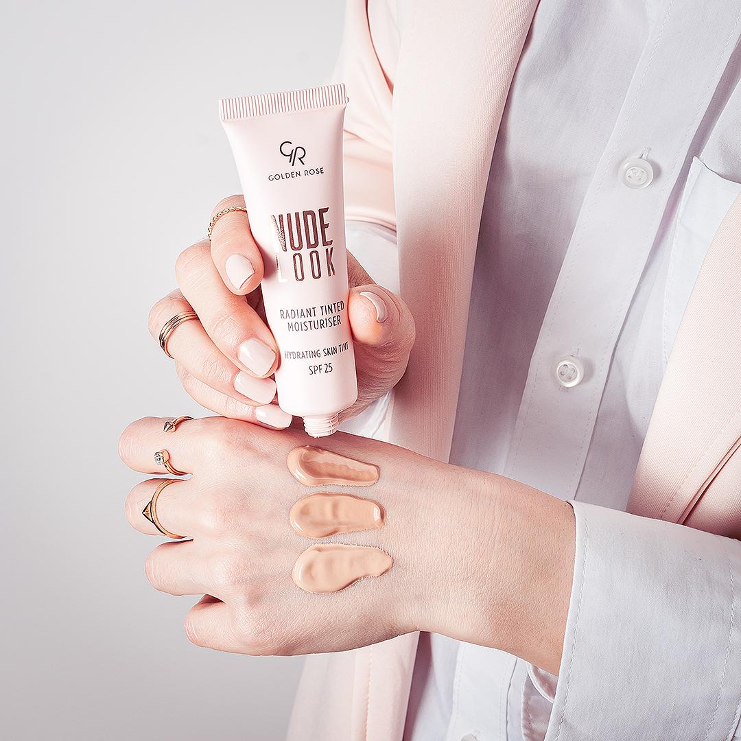 Kosmetyki, które idealnie sprawdzą się doprzygotowania wiosennego makijażu!